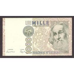 Italia 10000 Lira. 1976. -25/08. MBC. (Serie RB/D). (Muy nuevo con lev.doblez. PIK. 106 a