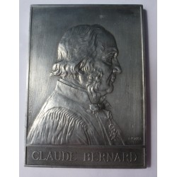 Francia Medalla Varias-. 1774. 1793. AE. 173gr. Anv: Su busto a dcha..Ley.: Ludovicus XVI Fran.Et Nav.Rex. (:Du Vivier F.). Rev: