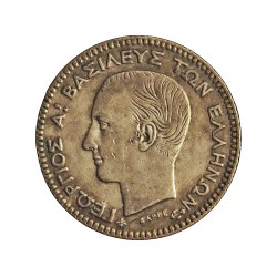 Seychelles.-Islas 25 Cent. 1943. AG. 2,92gr. Ley:0,500. Ø19mm. MBC+/EBC-. (Marquitas). KM. 2
