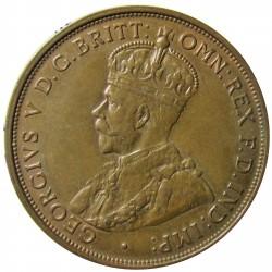 Jersey 0,083 Shilling. 1933. (1/12º de Shilling). AE. 9,5gr. (George V). Ø30mm. EBC+/SC-. KM. 16