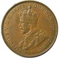 Jersey 0,08 Shilling. 1935. (1/12º de Shilling). AE. 9,5gr. (George V). Ø30mm. EBC+/SC-. KM. 16