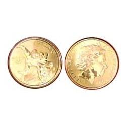 Australia 5  Dolar. 2000. ZN. 20gr. (Olimp.-Lucha). Ø39mm. SC. KM. 376