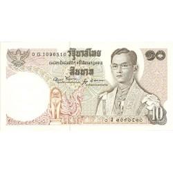 Thailandia 10. 1. 1969. (s/f). SC. PIK. 83