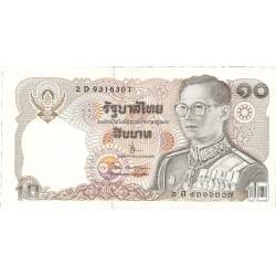 Thailandia 10. 1. 1980. (s/f). SC. PIK. 87