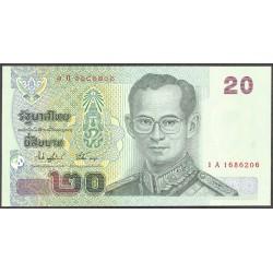 Thailandia 20. 1. 2003. (s/f). SC. PIK. 109