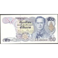 Thailandia 50. 1. 1985. SC. PIK. 94