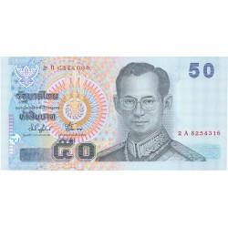 Thailandia 50. 1. 2004. (s/f). SC. PIK. 112