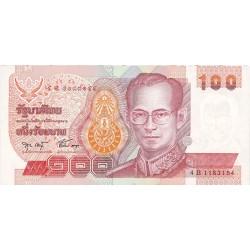 Thailandia 100. 1. 1994. (s/f). SC. PIK. 97