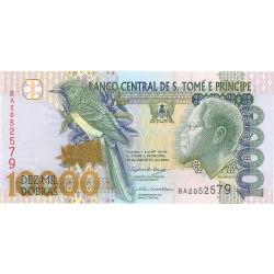 Tome y Principe.-Santo 10000. 1. 1996. 22-10. SC. PIK. 66 b Similar