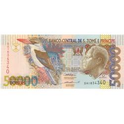 Tome y Principe.-Santo 50000. 1. 1996. 22-10. SC. PIK. 68