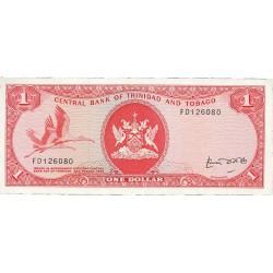 Trinidad y Tobago 1. 1. 1964. /77. SC. PIK. 30 b