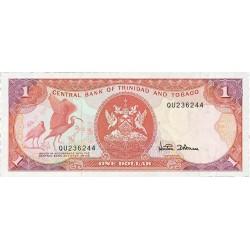 Trinidad y Tobago 1. 1. 1985. (s/f). SC. PIK. 36 b