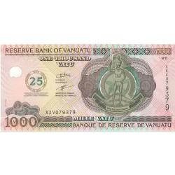 Vanuatu 1000. 1. 2005. SC. RARO/A. PIK. Nuevo