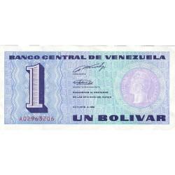 Venezuela 1. 1. 1989. 05-10. SC. PIK. 68