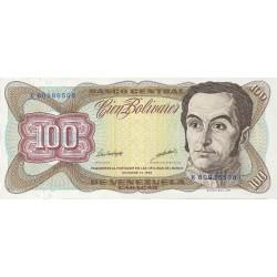 Venezuela 100. 1. 1998. 13-10. SC. PIK. 66 f
