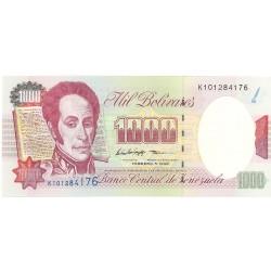 Venezuela 1000. 1. 1998. 05-02. SC. PIK. 76 c