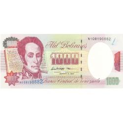 Venezuela 1000. 1. 1998. 06-09. SC. PIK. 76 d