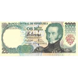 Venezuela 2000. 1. 1994. 12-05. SC. PIK. 74 a