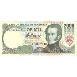 Venezuela 2000. 1. 1998. 06-08. SC. PIK. 77 b