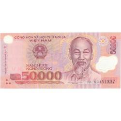 Vietnam.-Rep.Soc. 50000. 1. 2004. SC. PIK. 119