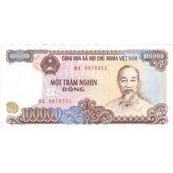 Vietnam.-Rep.Soc. 100000. 1. 1994. SC. PIK. 117 a