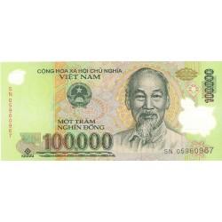 Vietnam.-Rep.Soc. 100000. 1. 2004. SC. PIK. 120