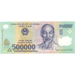 Vietnam.-Rep.Soc. 500000. 1. 2004. SC. PIK. 121