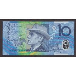 Australia 10 Dolar. 1993. SC. PIK. 52 b