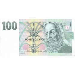Checa.-Rep. 100 Korun. 1997. SC. PIK. 18