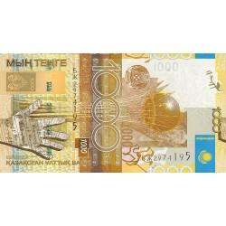 Kazakhstan 1000 Tenge. 2006. SC. PIK. 30