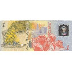 Kuwaid 1 Dinar. 1993. 26-02. SC. PIK. CS1