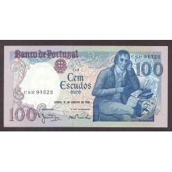 Portugal 100 Escudos. 1984. SC. PIK. 178 c