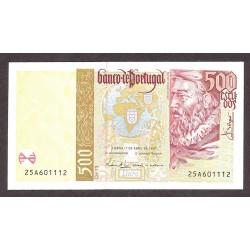 Portugal 500 Escudos. 1997. SC. PIK. 187 a