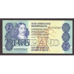 Sudafrica 2 Rand. 1990. SC. PIK. 118 e