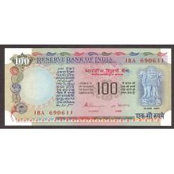 India.-Rep. 100 Rupia. 1979. SC. PIK. 86 d