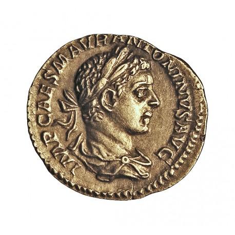 Roma Imperio ALEJANDRO SEVERO Denario. 222. 235. EBC+. 2,1gr. AG. CAY. 56 - RIC. 23.C. Ø19mm
